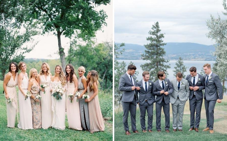 самый полный гид по свадьбе в жару 5