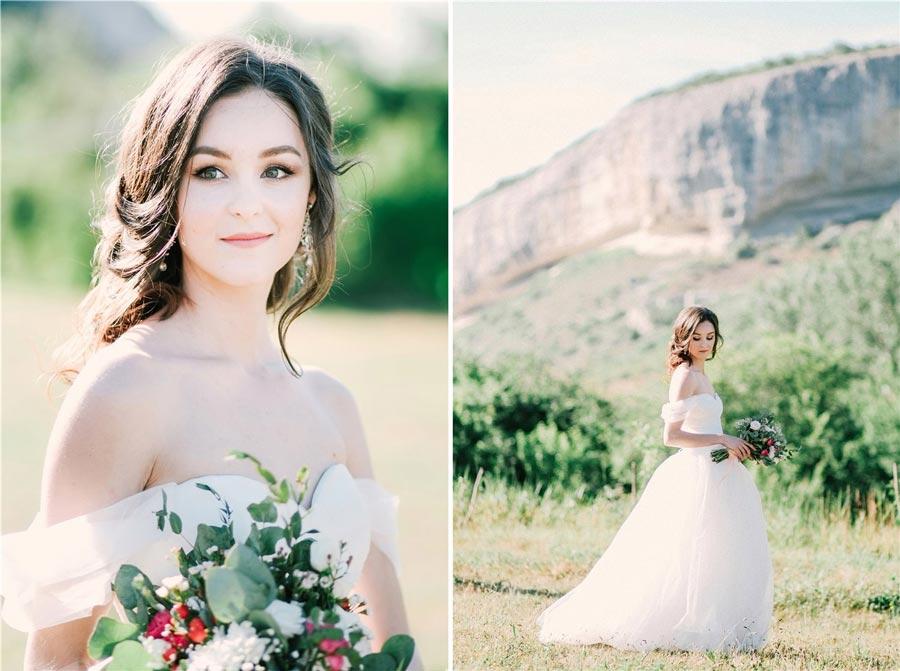 как хорошо получиться на свадебных фотографиях 1