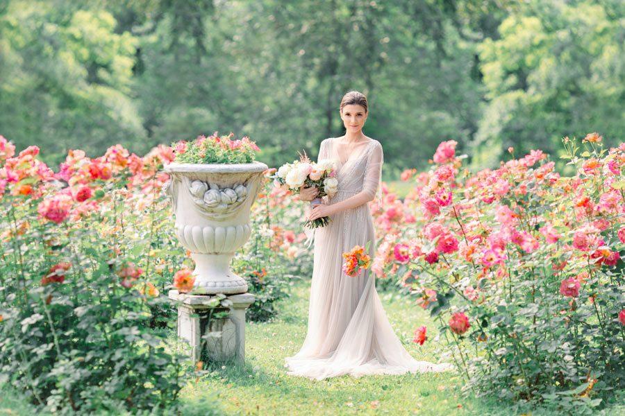 как хорошо получиться на свадебных фотографиях 3