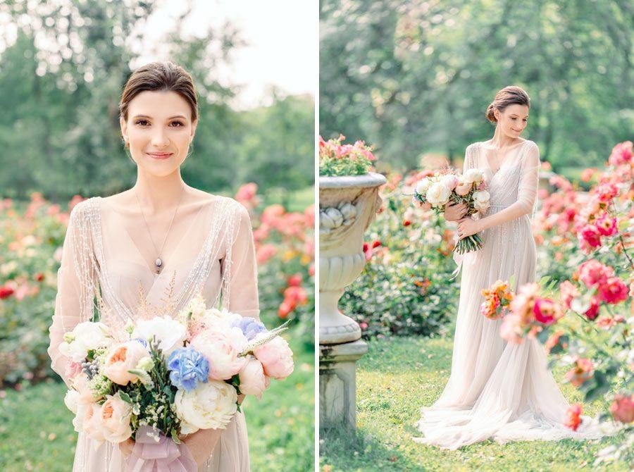 как хорошо получиться на свадебных фотографиях 4