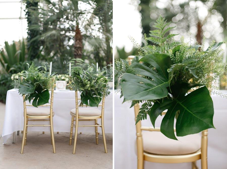 свадьба в стиле ботаник 11
