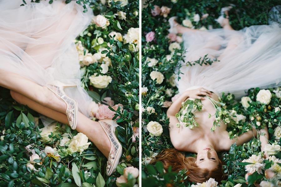 свадьба в стиле ботаник 18