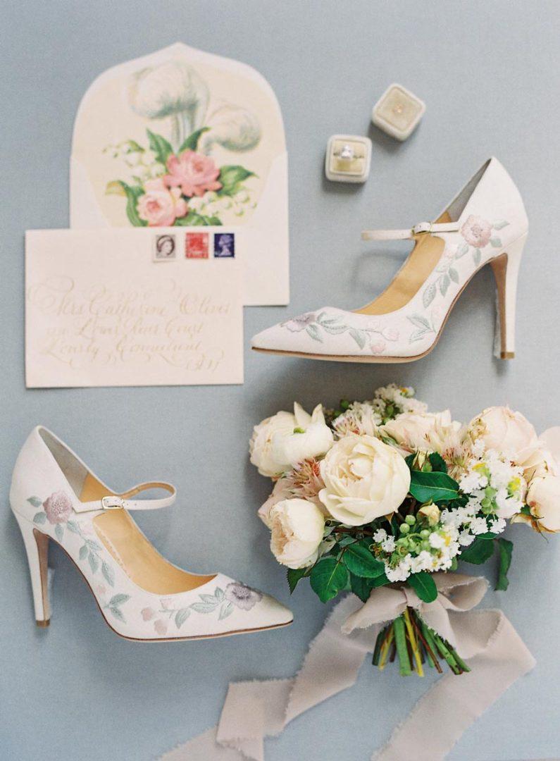 свадьба в стиле ботаник 19