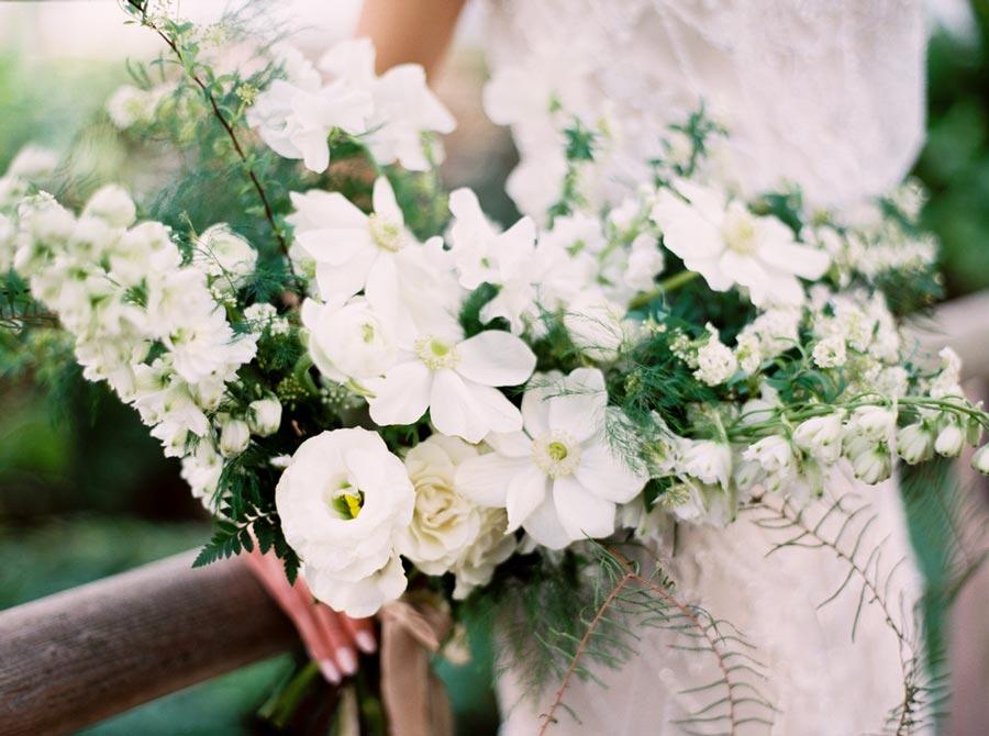 свадьба в стиле ботаник 22