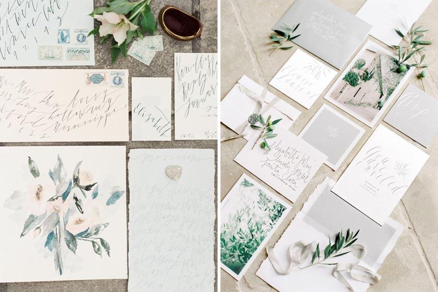 свадьба в стиле ботаник 25