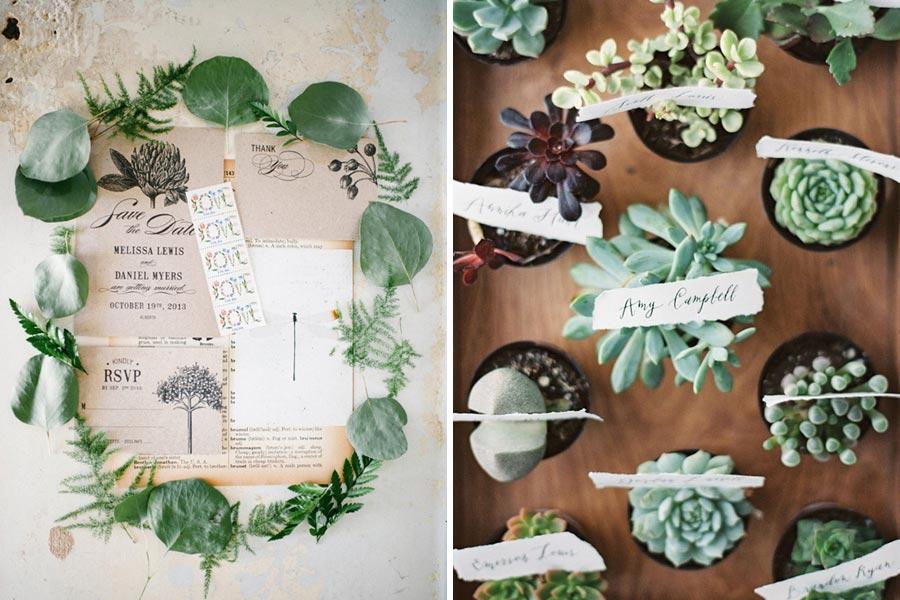 свадьба в стиле ботаник 26