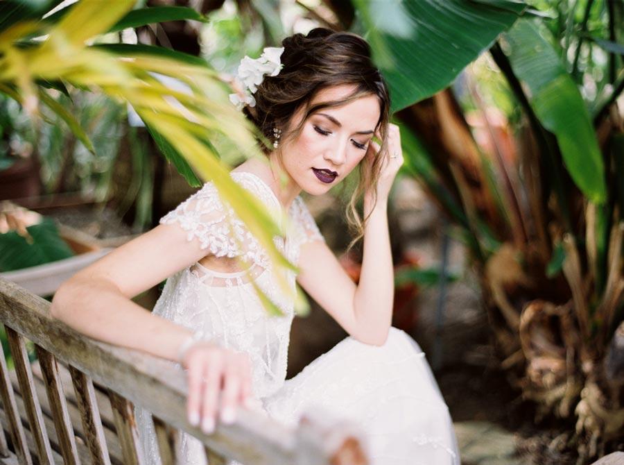 свадьба в стиле ботаник 27