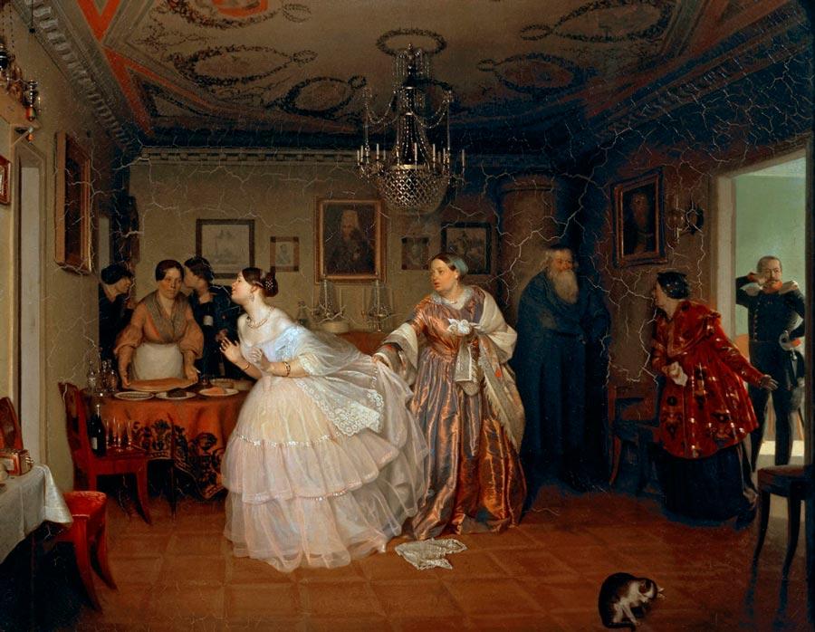свадебные приметы правда или миф 1