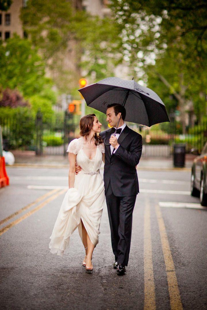 7 главных советов для свадьбы в дождь 2
