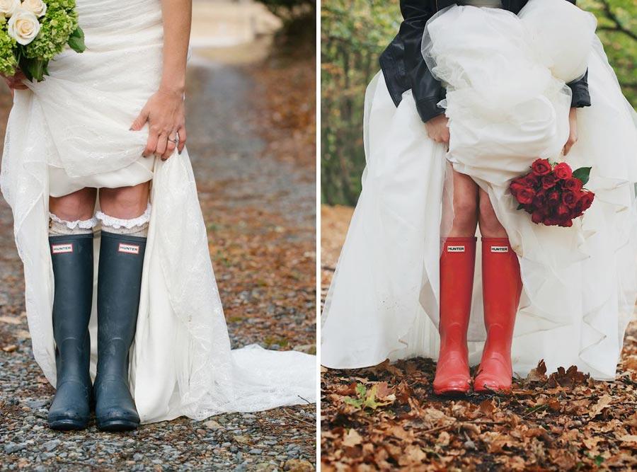 7 главных советов для свадьбы в дождь 5