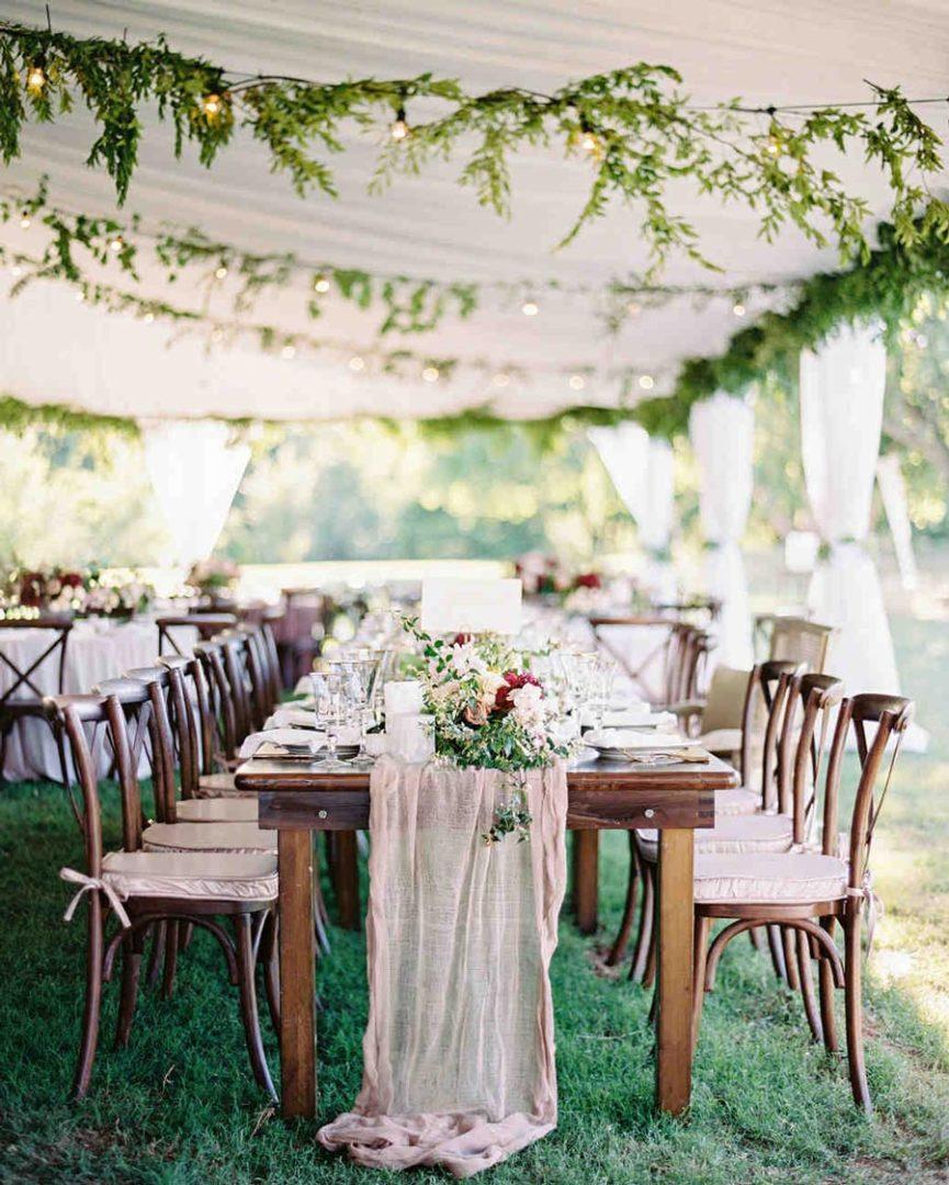 7 главных советов для свадьбы в дождь 9