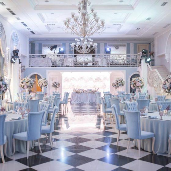 Свадебный декор: как на нем сэкономить?