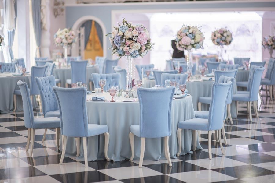 свадебный декор как на нем сэкономить 2