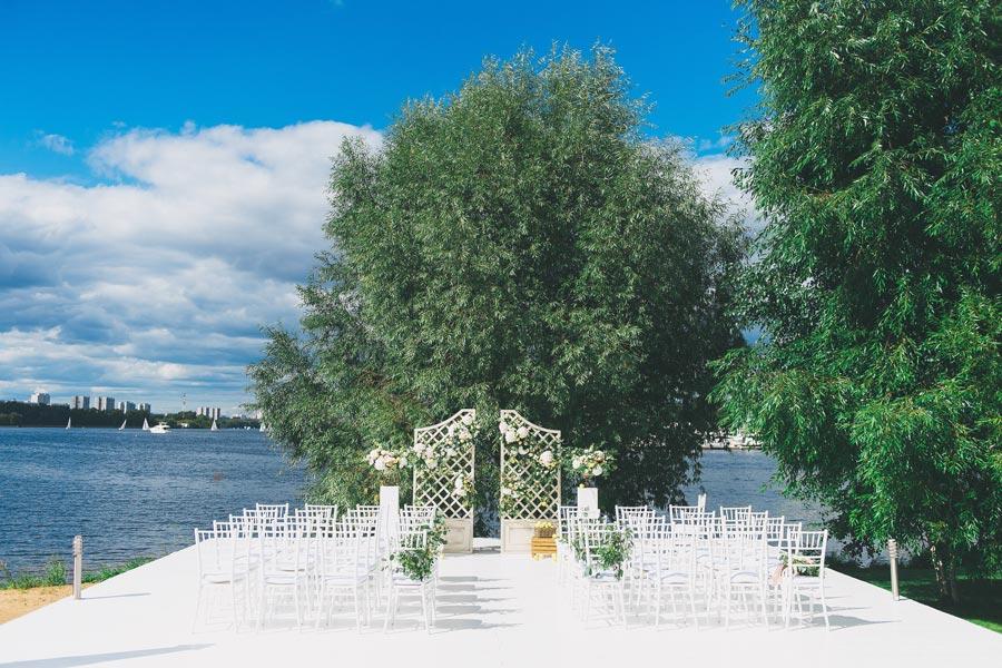 свадебный декор как на нем сэкономить 4