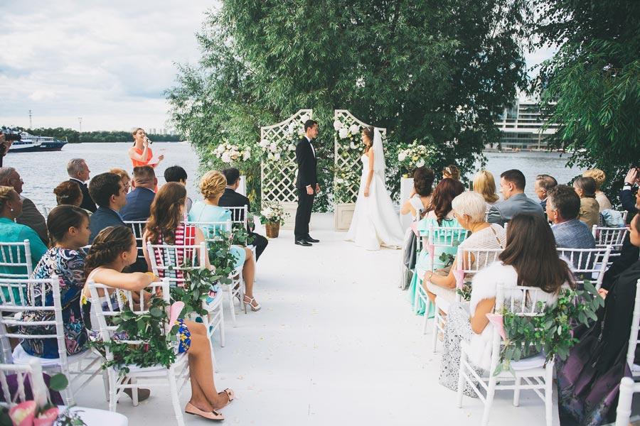 свадебный декор как на нем сэкономить 5