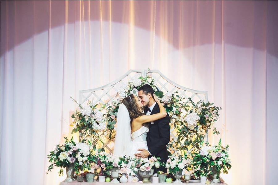 свадебный декор как на нем сэкономить 6