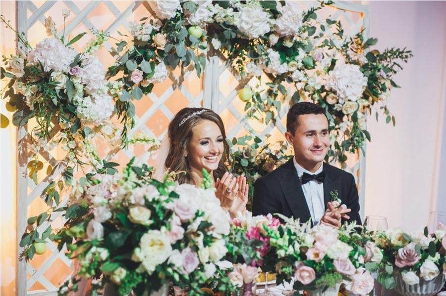 свадебный декор как на нем сэкономить 7