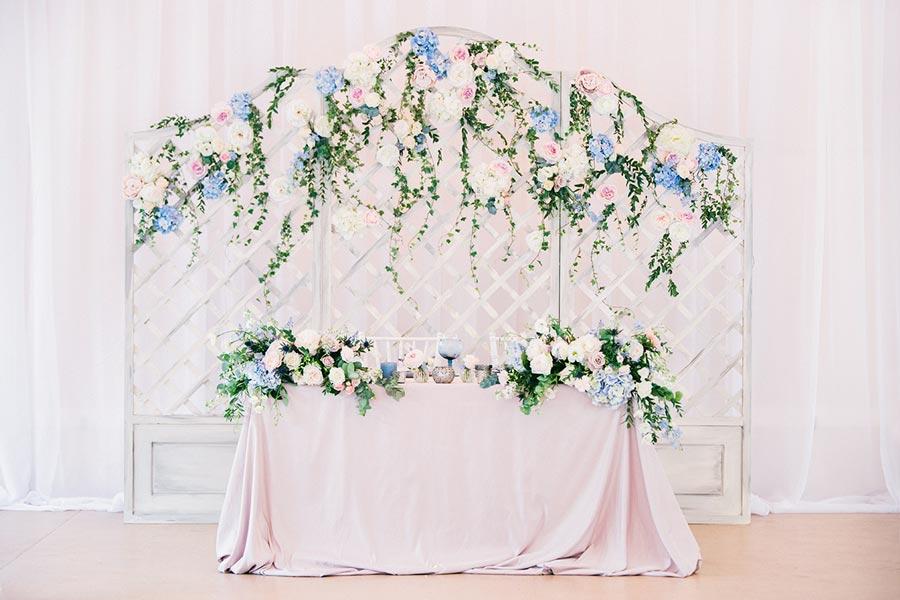 свадебный декор как на нем сэкономить 8