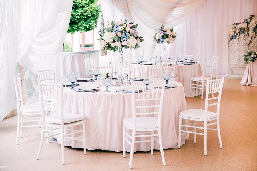 свадебный декор как на нем сэкономить 9