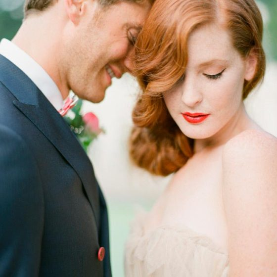 Летняя косметичка невесты