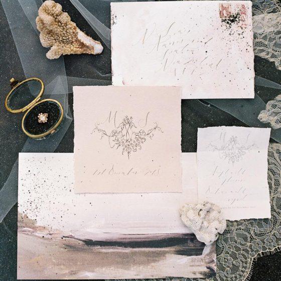 Лучшие сеты свадебной полиграфии