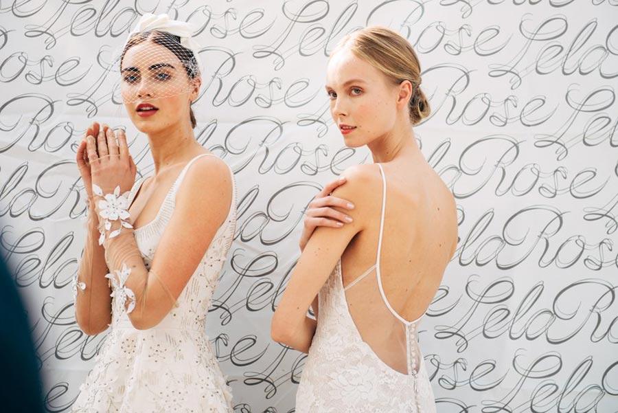 свадебный макияж 2018 1