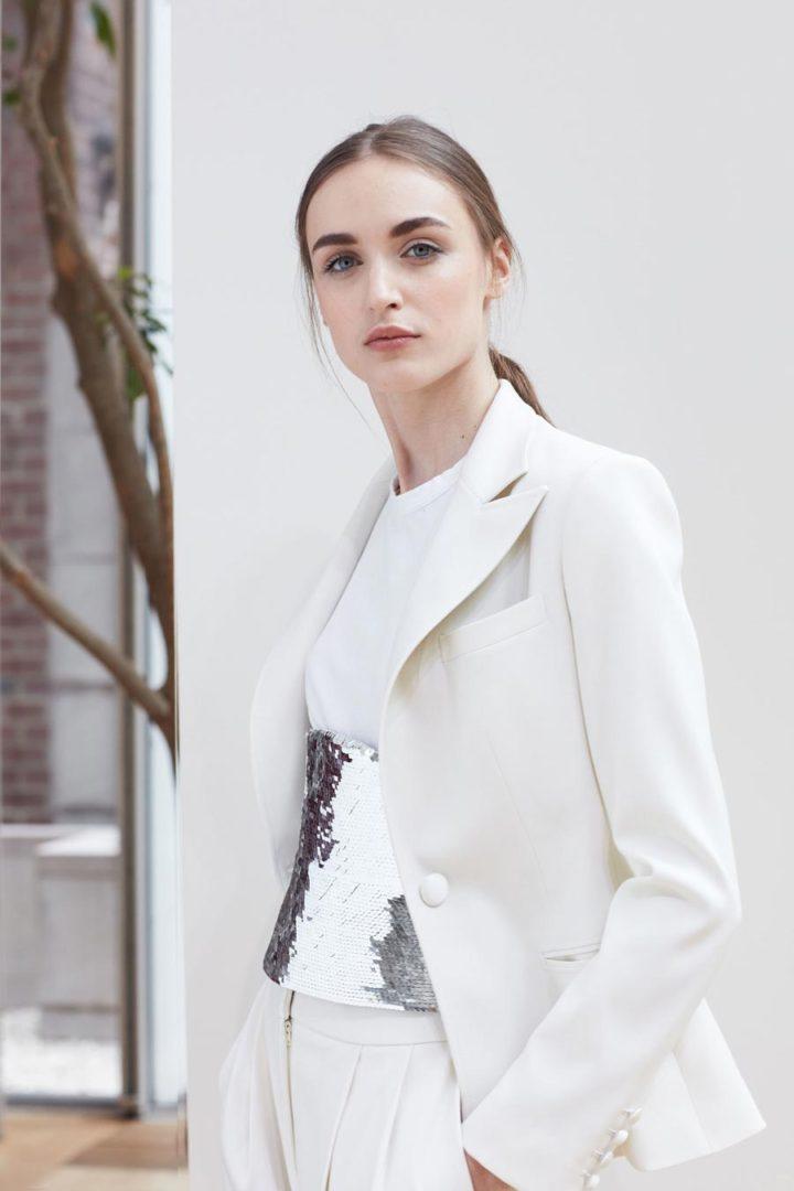 свадебный макияж 2018 4