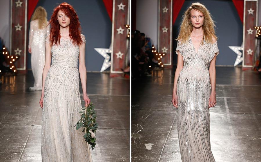свадебные платья 2018: главные тенденции 29