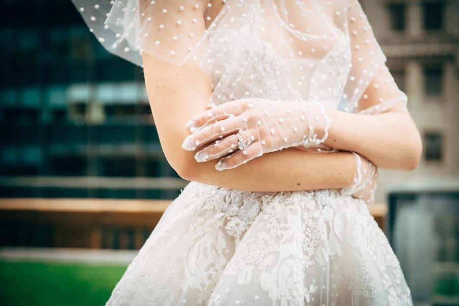 свадебные платья 2018: главные тенденции 54