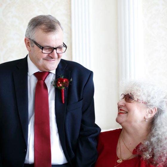 Свадебные волонтеры