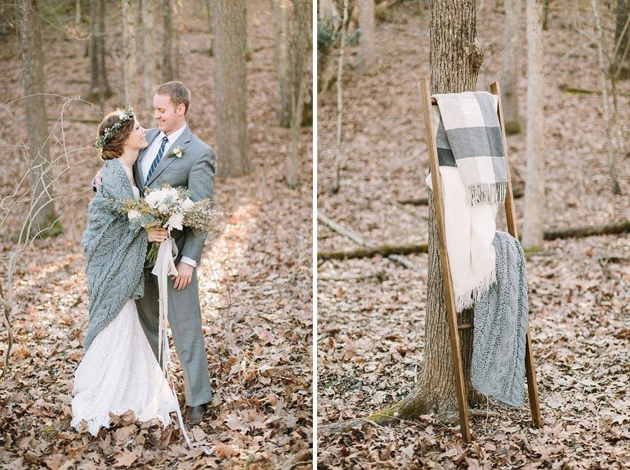 15 идей для уютной осенней свадьбы 10