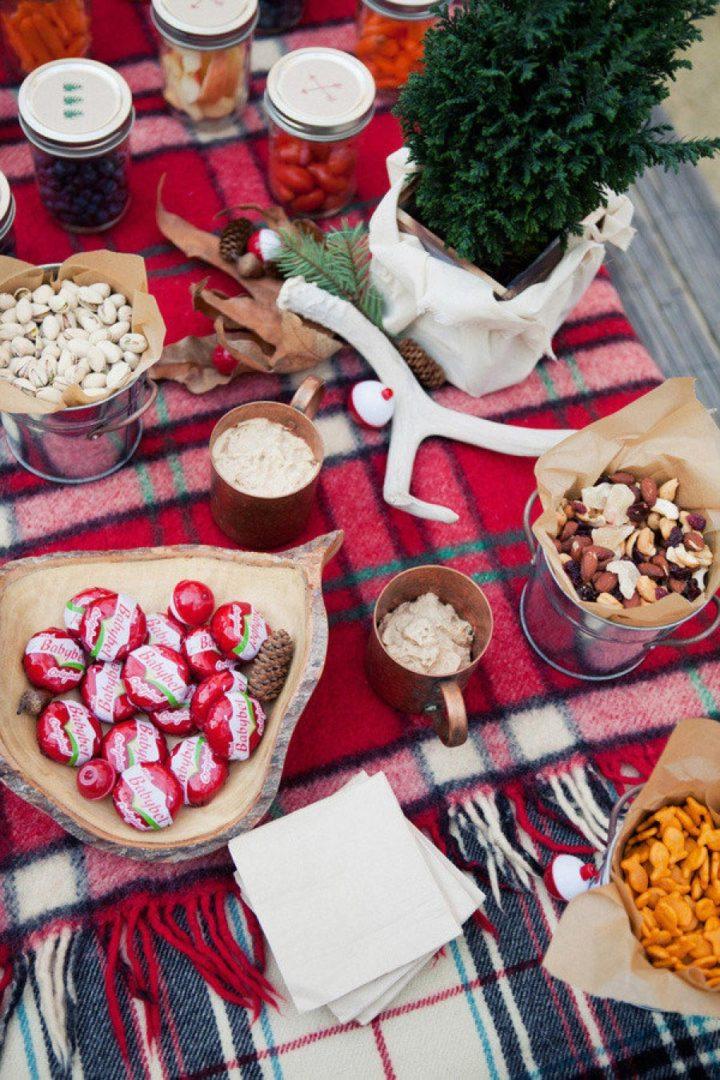 15 идей для уютной осенней свадьбы 12