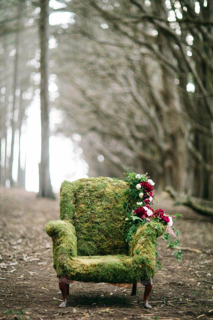 15 идей для уютной осенней свадьбы 13