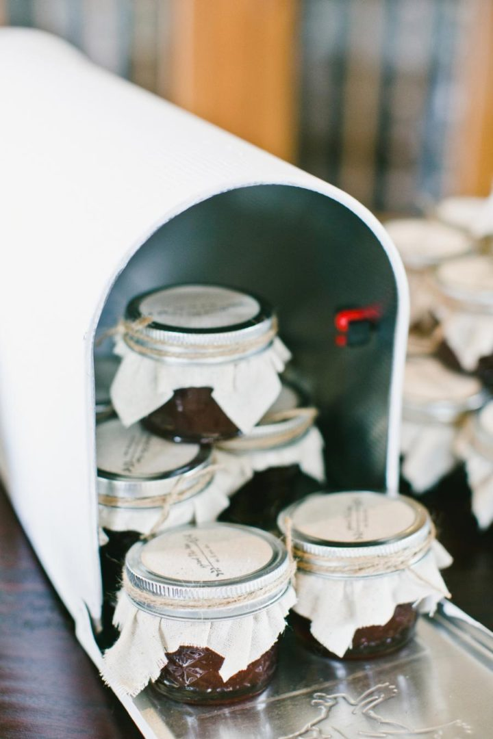 15 идей для уютной осенней свадьбы 17