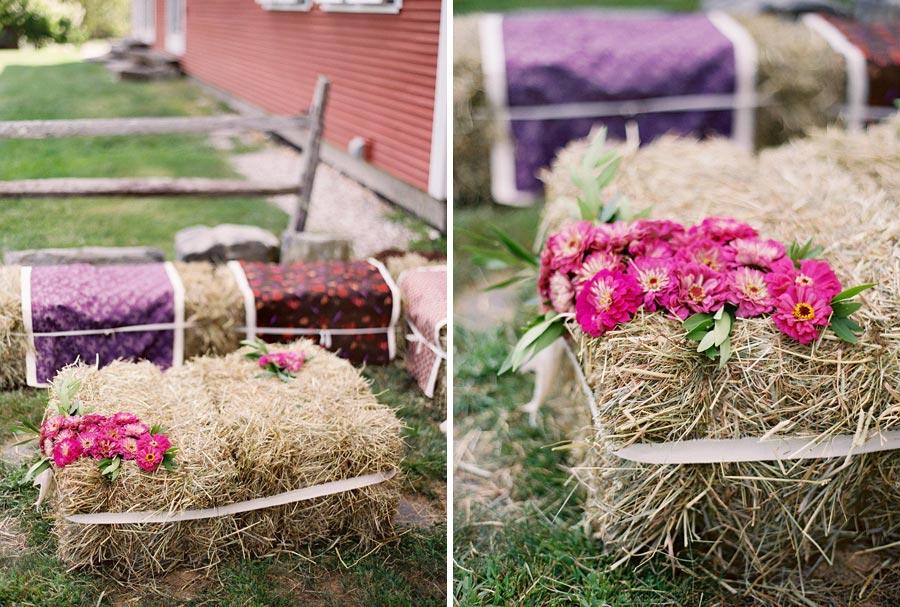 15 идей для уютной осенней свадьбы 6
