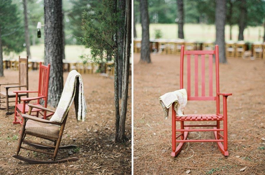 15 идей для уютной осенней свадьбы 7