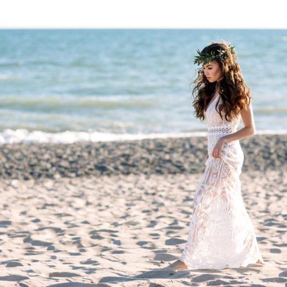 Всё о свадебных платьях на заказ