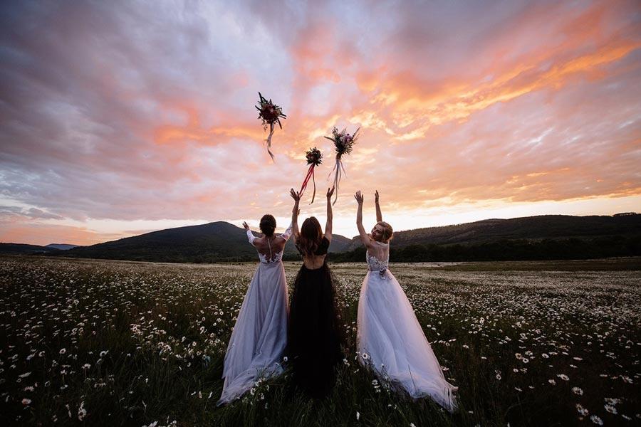 всё о свадебных платьях на заказ 6