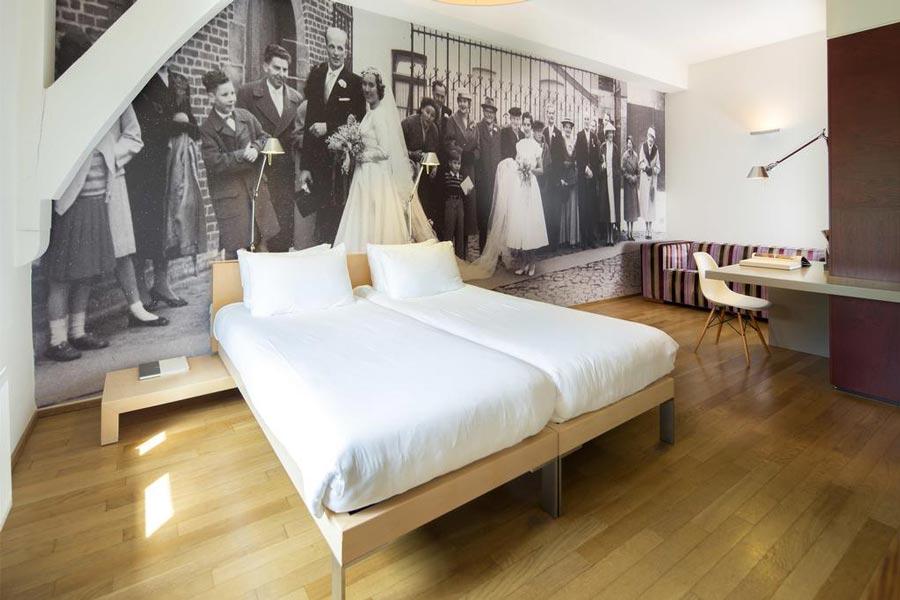 20 необычных отелей для молодоженов 12