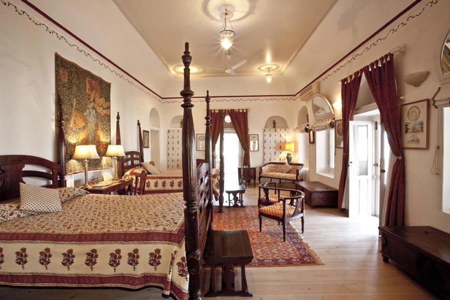 20 необычных отелей для молодоженов 39