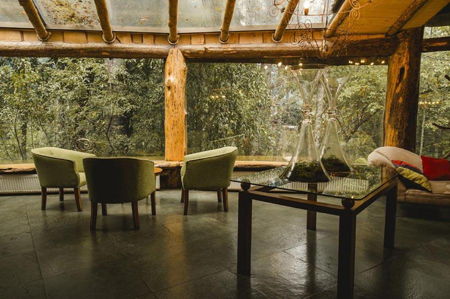 20 необычных отелей для молодоженов 46