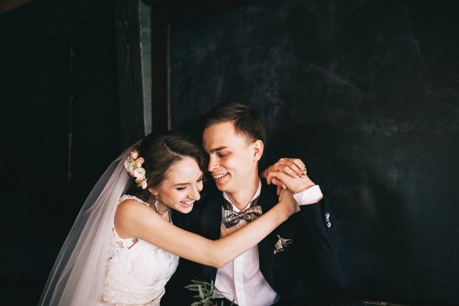 счастливая свадьба лили и кирилла 13