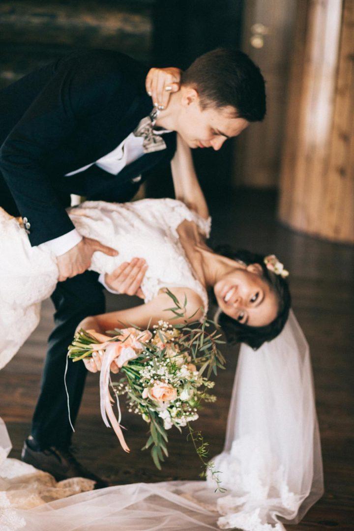 счастливая свадьба лили и кирилла 14