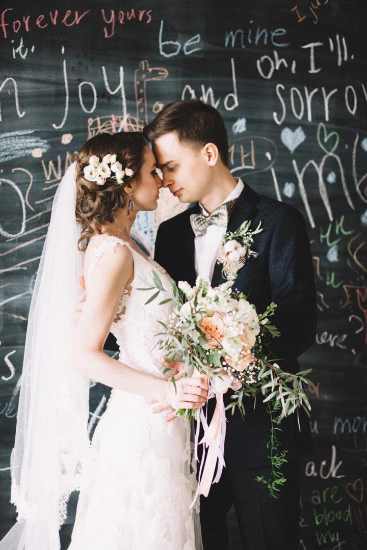 счастливая свадьба лили и кирилла 15