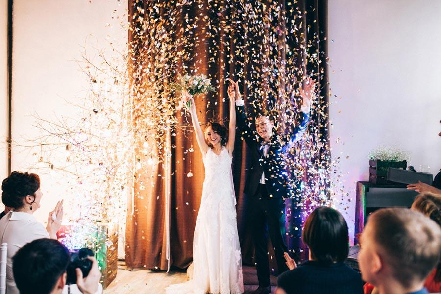 счастливая свадьба лили и кирилла 23