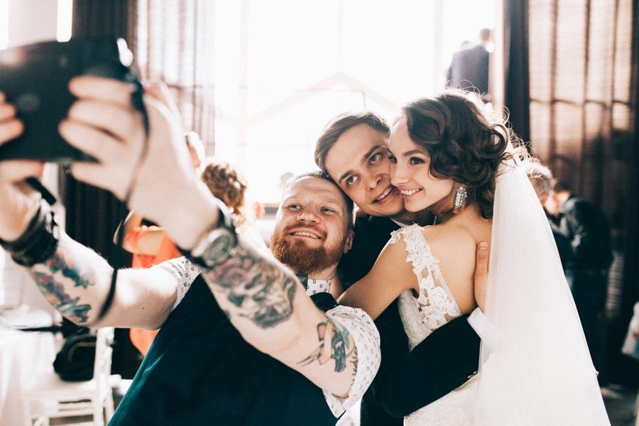 счастливая свадьба лили и кирилла 28