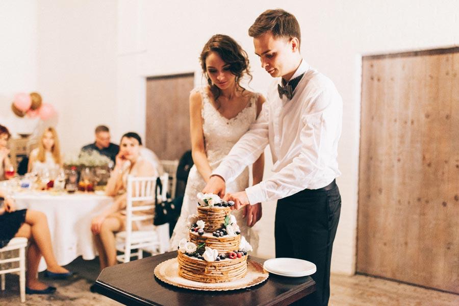 счастливая свадьба лили и кирилла 30