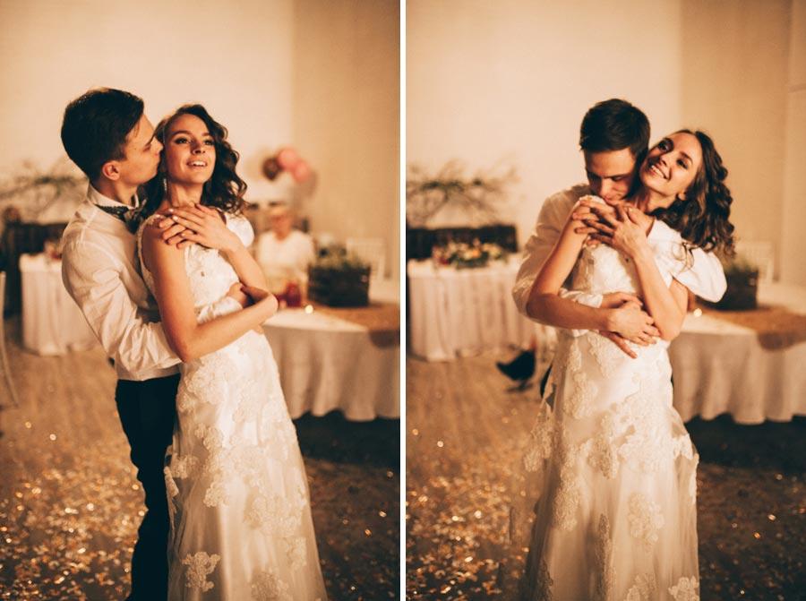 счастливая свадьба лили и кирилла 33