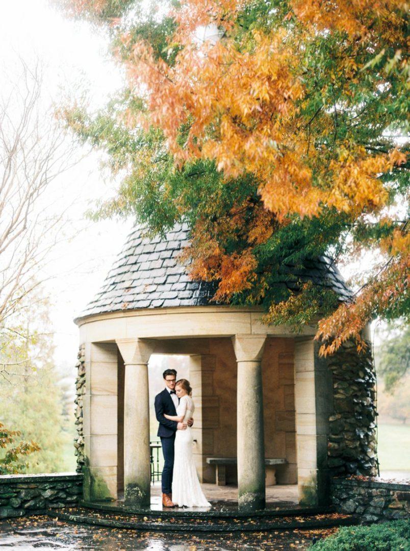 свадьба осенью детальный гид по организации 1
