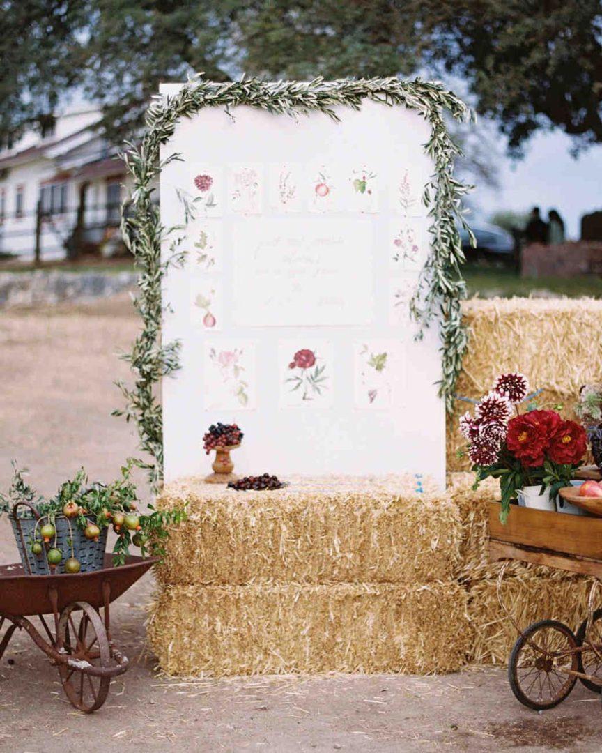 свадьба осенью детальный гид по организации 12